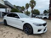 2019 BMW M5 M5 Competition For Sale