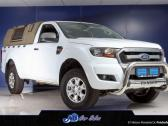 2019 Ford Ranger 2.2TDCi 4x4 XLS Auto For Sale