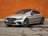 2019 Mercedes-Benz C-Class C200 Coupe AMG Line Auto For Sale