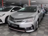 2019 Toyota Corolla 1.4D-4D Prestige For Sale