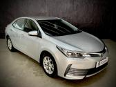 2019 Toyota Corolla 1.6 Prestige Auto For Sale