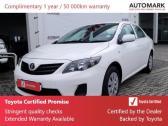 2019 Toyota Corolla Quest 1.6 Auto For Sale