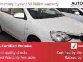 2019 Toyota Etios Hatch 1.5 Sprint For Sale