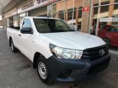 2019 Toyota Hilux 2.4GD For Sale