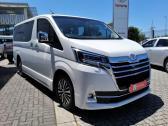 2019 Toyota Quantum 2.8 LWB bus 9-seater VX Premium For Sale