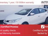 2019 Toyota Yaris 1.5 Xs Auto For Sale