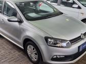 2019 Volkswagen Polo Vivo Hatch 1.6 Comfortline Auto For Sale