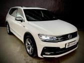 2019 Volkswagen Tiguan Allspace 2.0TSI 4Motion Comfortline R-Line For Sale