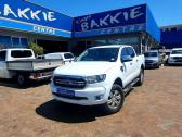 2020 Ford Ranger 2.0SiT Double Cab Hi-Rider XLT For Sale
