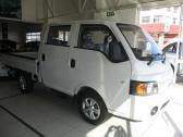 2020 JAC X200 2.8TDi 1.3-Ton Double Cab Dropside For Sale