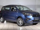 2020 Suzuki Ertiga 1.5 GA For Sale