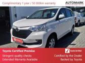 2020 Toyota Avanza 1.5 SX Auto For Sale