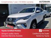 2020 Toyota Fortuner 2.8GD-6 4x4 Auto For Sale