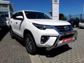 2020 Toyota Fortuner 2.8GD-6 Epic For Sale