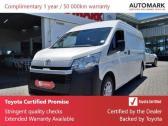 2020 Toyota Quantum 2.8 SLWB Panel Van For Sale