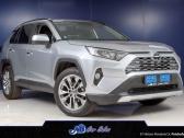2020 Toyota RAV4 2.0 VX For Sale