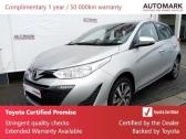2020 Toyota Yaris 1.5 Xs Auto For Sale