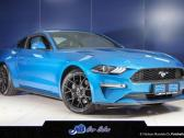 2021 Ford Mustang 2.3T Fastback For Sale