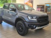 2021 Ford Ranger 2.0Bi-Turbo Double Cab 4x4 Thunder For Sale in Parow
