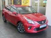 2021 Suzuki Baleno 1.4 GLX Auto For Sale
