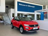 2021 Volkswagen T-Roc 1.4TSI 110kW Design For Sale