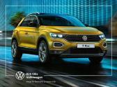 2021 Volkswagen T-Roc 2.0TSI 140kW 4Motion Design For Sale
