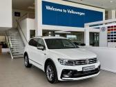 2021 Volkswagen Tiguan Allspace 1.4TSI Comfortline R-Line For Sale