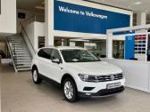 2021 Volkswagen Tiguan Allspace 1.4TSI Comfortline For Sale