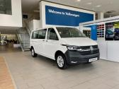 2021 Volkswagen Transporter 2.0BiTDI Crew Bus LWB 4Motion Auto For Sale