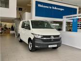 2021 Volkswagen Transporter 2.0BiTDI Crew Bus SWB 4Motion Auto For Sale