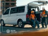 2021 Volkswagen Transporter 2.0TDI Crew Bus LWB 10-Seater For Sale