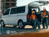 2021 Volkswagen Transporter 2.0TDI Crew Bus LWB 10-Seater For Sale