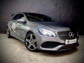 Mercedes-Benz A-Class A250 Sport 2018 in Durban