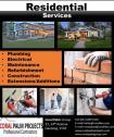 CONSTRUCTION, MAINTENANCE& BUILDING SERVICES