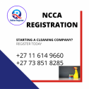 NCCA REGISTRATION FOR YOUR BUSINESS