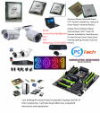 Pc Tech  Amanzimtoti
