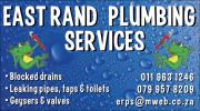Plumbing Repairs & Drain Cleaning Maintenance