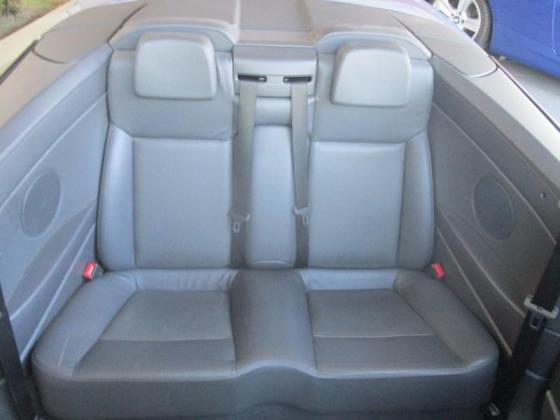 2007 Opel Astra Twintop 2.0 Turbo Cosmo For Sale in Wetton, Western Cape