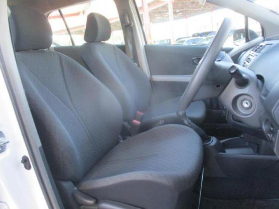 2011 Toyota Yaris 5-Door Zen3 Plus For Sale in Wetton, Western Cape