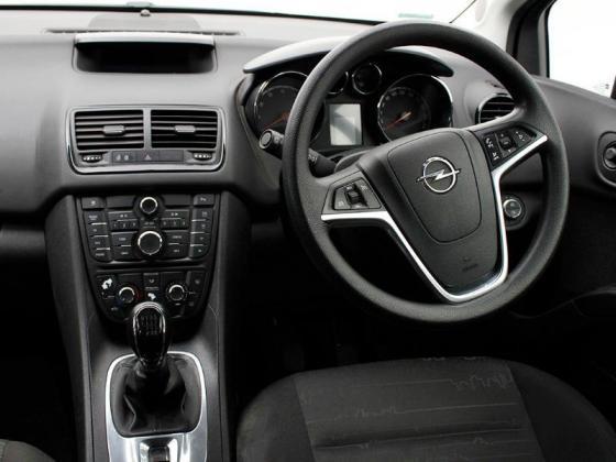 2012 Opel Meriva 1.4 Turbo Enjoy For Sale in Montague Gardens, Western Cape
