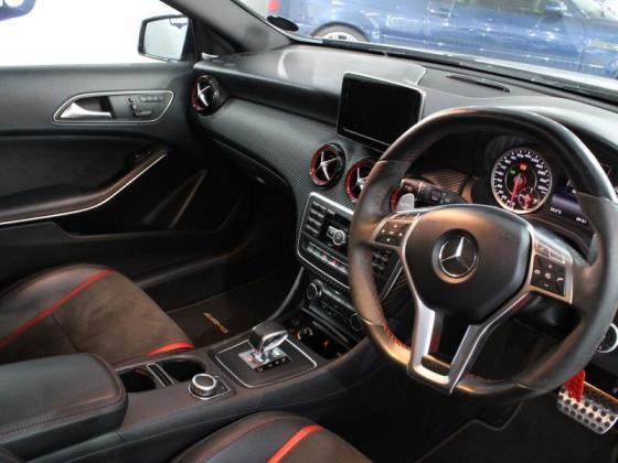 2015 Mercedes-Benz A-Class A45 AMG 4Matic For Sale in Belgravia, Western Cape