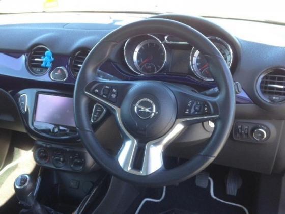 2015 Opel Adam 1.0T Jam For Sale in Cape Town, Western Cape