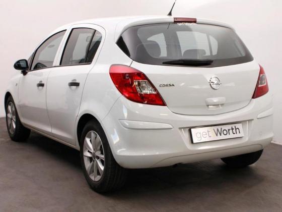 2015 Opel Corsa 1.4 Essentia For Sale in Montague Gardens, Western Cape