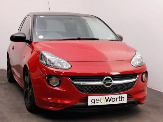 2016 Opel Adam 1.0T Jam For Sale in Montague Gardens, Western Cape