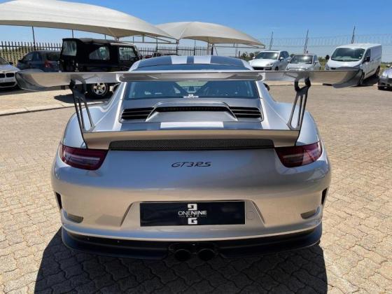 2016 Porsche 911 GT3 RS For Sale in Midrand, Gauteng