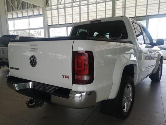 2017 Volkswagen Amarok 2.0BiTDI Double Cab Highline For Sale in Table View, Western Cape