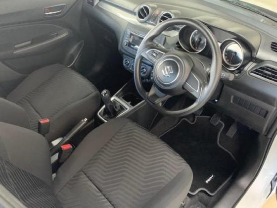 2020 Suzuki Swift 1.2 GL For Sale in Century City, Western Cape