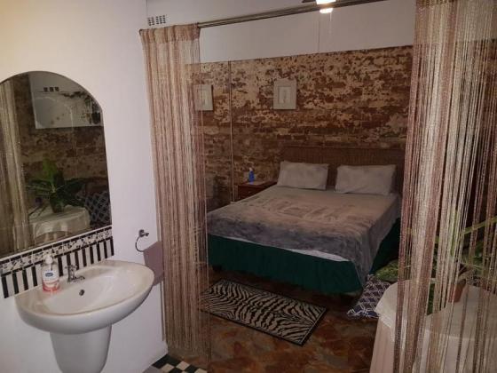 Hourly rooms in Durban North, KwaZulu-Natal