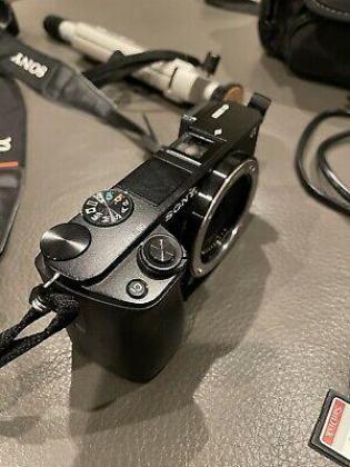 Sony a6000 Digital camera in Chatsworth, KwaZulu-Natal