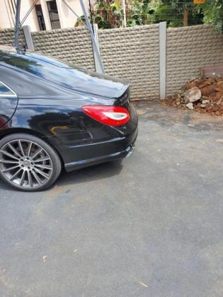Mercedes Benz CLS 63 AMG in Roodepoort, Gauteng
